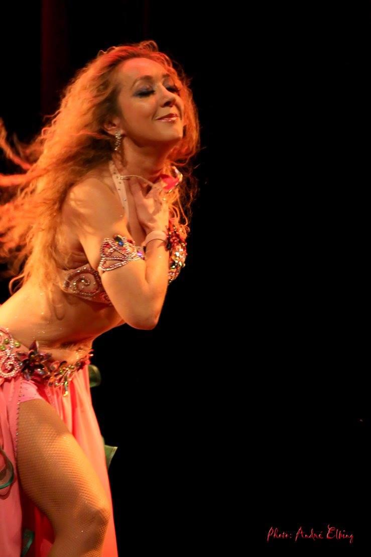 Leyla Andre Elbing