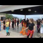 TanzreiseTürkei2012TanzgruppeUnterrichtDSC03096